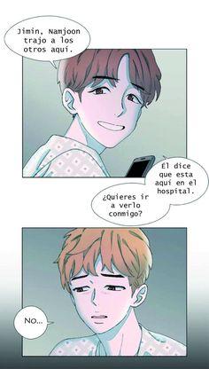 Read Episodio 9 🖤 (Parte from the story Save Me Seokjin, Namjoon, Save Me Bts, Webtoon, Manhwa, Wattpad, Fan Art, Kpop, Anime