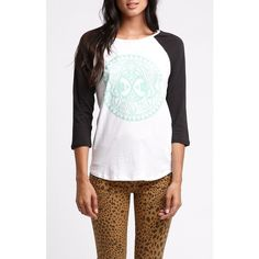 (Limited Supply) Click Image Above: Womens Insight Tee - Insight Raglan T-shirt Raglan Tee, Pacsun, Playing Dress Up, Tees, T Shirt, Stuff To Buy, Insight, Inspiration, Clothes