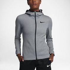 Nike Dry Showtime Women's Basketball Hoodie