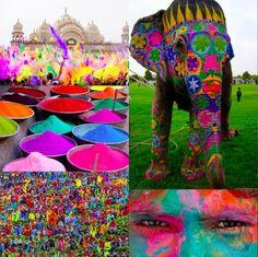 Holiday Festival - India