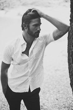 ARgENTUM ~ EVERYMAN ~ la potion infinie #silver #blackandwhite #whiteshirt