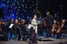 Gala Operowa – Arcydzieła opery włoskiej i francuskiej Concert, Concerts