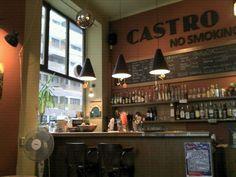Castro Bistro in Budapest, Budapest