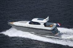 Atlantic Motoryachts NL