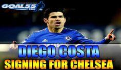 Chelsea yang telah berhasil mengalahkan Olimpija di Laga pertandingan Club Friendlies dengan skor 2 – 1 Diego Costa turut menyumbangkan Gol pada pertandingan tersebut.
