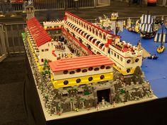 Lego Pirates Revenge