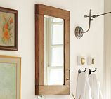 Shop Pottery Barn for expertly crafted bathroom decor and bathroom furniture. Create the perfect bathroom with our bathroom accessories, vanities, mirrors and more. Wall Mounted Medicine Cabinet, Vintage Medicine Cabinets, Bathroom Medicine Cabinet, Bathroom Wall Cabinets, Mirror Cabinets, Bathroom Furniture, Bathroom Ideas, Furniture Storage, Modern Outdoor Furniture