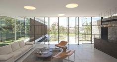 Contemporary Interior Design / Design intérieur contemporain
