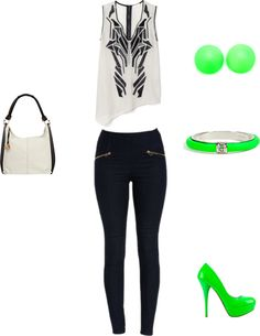 """""""Untitled #47"""" by hannahberry1996 on Polyvore"""