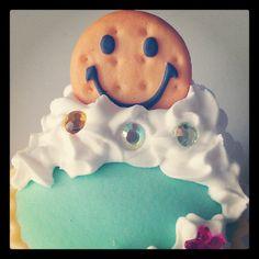 Kawaii+keychancell+phone+charm+small+cup+cake+so+cute+by+josmoon,+$8.00