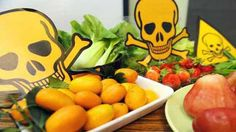 """Five """"Health Foods"""" That May Be Making You Sick! Five """"Health Foods"""" That May Be Making You Sick! Sprouted Grain Bread, Fruits And Veggies, Vegetables, Sweet Bell Peppers, Vegetable Protein, Soy Products, Coconut Recipes, Vegan Recipes, Eat Fruit"""