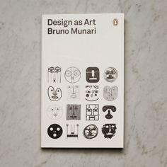 Bruno Munari: Design As Art - ALL - OBJECTS