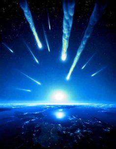 Meteoros Orionids, noites de 21 e 22 de outubro | Thoth3126 | CLICK NA IMAGEM - NOTÍCIAS DE SITES E BLOGS.