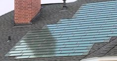 Solar shingles are becoming more popular as we, as a country, move towards a more green world. But, will they ever become a common roofing option?