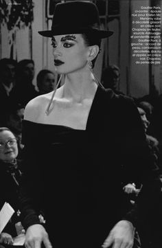 Jean Paul Gaultier Show - 1997
