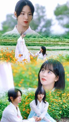 Kim Sohyun, Korean Drama Quotes, Kdrama Actors, Korean Dramas, Count, Stars, Wallpaper, Couples, Baby