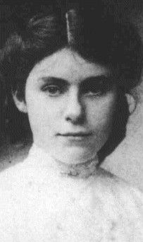 Edith Tolkien - the lady that inspired Luthien and Arwen and was the love of Tolkien's life.