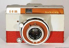 Collection Appareils – Une archive en ligne avec plus de 10 000 appareils photo vintage (image)