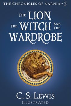 The Chronicles Of Narnia, Book #2: The Lion, The Witch And The Wardrobe