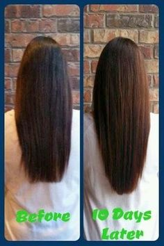 It works Hair Skin & Nails after 10 days! Get a 30 day supply for $33 as a loyal customer http://bodycontouringwrapsonline.com/hair-skinnails
