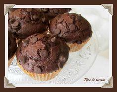 Starbucks Chocolate Muffins