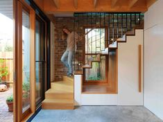 Imprint House / Anderson Architecture