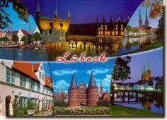 Lubeck, Germany06/09 – 06/12