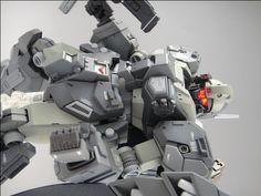 """介紹:獨角獸的保鑣機,也就是配角機,另一種模式是加農 JESTA(暫時出HG版) ,遲早MG版會出,在動畫""""鋼彈機動戰士UC""""駕駛為隆達貝爾三連星, 基本資料 身高:19.3公尺 體重:24.8公噸 全備重量:57.2公噸 武裝:光束卡賓槍,光束步槍(同傑剛系),光束軍刀,三連投擲榴彈掛架, 專用護盾(二"""