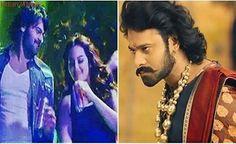 Before Baahubali, Prabhas made his Bollywood debut with Sonakshi Sinha? Watch video