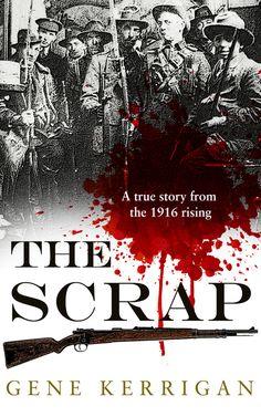The scrap by Gene kerrigan, Young Adult