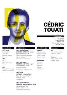 Senior Graphic Designer Resume Un Currículum En Forma De Juego De Mesa En Httpwww.yorokobu.es .
