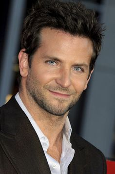 Bradley Cooper,  actor de Hollywood, (2011)