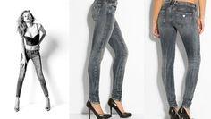 A Guess apresenta os seus novos jeans para esta estação, que se chamam Flex Jeans. A marca acaba por reinterpretar o clássico look denim, num tecido ainda mais confortável, combinado com o algodão elástico, para conseguir um efeito descontraído e sensual. ...