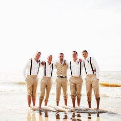 Weddings by Eph Apparel ( Destination Wedding Groomsmen, Beach Wedding Groom Attire, Groomsmen Wedding Photos, Beach Groom, Beach Wedding Hair, Beach Wedding Photos, Destination Weddings, Wedding Pictures, Dream Wedding