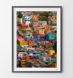 poster favela chic