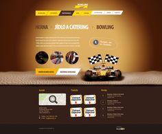 Bowling & Restaurant