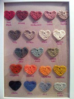 El rincon de mi abuela Crochet Earrings, Jewelry, Fashion, Knitting, Tent, Dots, Tejidos, Clothes, Jewellery Making
