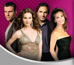 All My Children - Ryan, Kendall, Zack, & Erica World Watch, Soap Opera Stars, Best Soap, General Hospital, Great Stories, Classic Movies, Favorite Tv Shows, Favorite Things, My Children