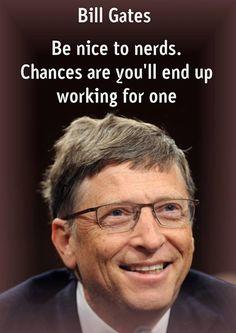 Motivational Quotes by Bill Gates  #billgates #billgatesquotes  #kurttasche