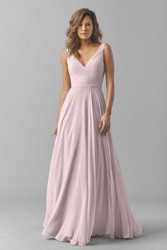 Karen 8542i | Watters Bridesmaids | Watters
