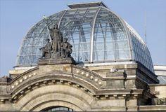 Umbau Hauptbahnhof Dresden - von Sir Norman Foster - Architektur des 21…