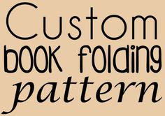 Book-Folding-Pattern-Easy-No-Measure-Method