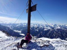 Steinplatte Tirol, Austria. Lumikengillä vuorelle – Rooslife