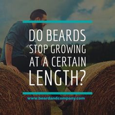 It is not unusual to experience periods of time in which your beard has either slowed in growth or stopped altogether. We examined three common reasons why you may be experiencing a sudden change in growth. Beard Shampoo, Beard Conditioner, Ingrown Facial Hair, Beard Grower, Thin Beard, Best Beard Care Products, Growing A Full Beard, Beard Growth Kit, Patchy Beard