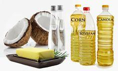 Qual óleo você usa para cozinhar? Óleo de milho, de canola, azeite ou de coco? A nutricionista Fernanda Scheer- Nutrição Funcional explica a diferença entre eles e quais as melhores opções para você e sua família! Aproveite e conheça nossas opções: https://www.emporioecco.com.br/alimentos-e-bebidas/mercearia/oleos-azeites-e-vinagres.html