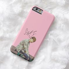 BTS MOOD FOR LOVE PT.2 SIGNATURES (10 DESIGNS) - obeythekorean