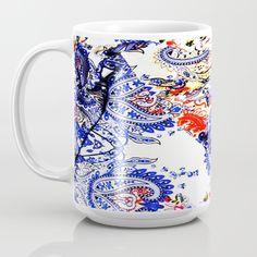 Boho Soho Coffee Mug by azima Laptop Shop, Iphone Skins, Cool Things To Buy, Stuff To Buy, Soho, Coffee Mugs, Towel, Collections, Cases