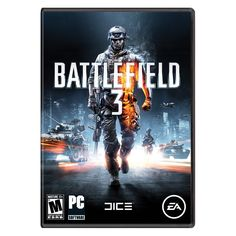 The Battlefield Series revolutionized scaled FPS combat in 2002 with BF1942, since then it has become one the greatest war-games and arguably the greatest multiplayer game of all time. I strongly suggest you pick up this series, especially BF3.