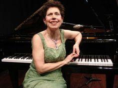 Quarta Musical do CPM traz Eudóxia de Barros nesta quarta-feira, dia 23, a partir das 19h30.