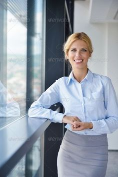 business woman with her staff in background at office … adult assistant attitude background beautiful beauty business businesswoman caucasian collar communication company computer corporate education… - Backgrounds , Business Portrait, Corporate Portrait, Business Headshots, Corporate Headshots, Business Photos, Business Ideas, Business Cards, Headshot Poses, Headshot Photography